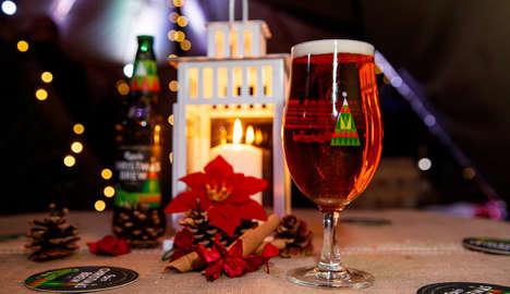 Festive Regional Beers