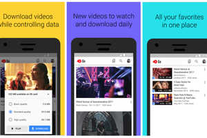 Lightweight Video Streaming Apps