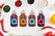 Zero-Sugar Marinating Sauces - Blend Bros Makes Flavorful, Globally Inspired Sugar-Free Sauces