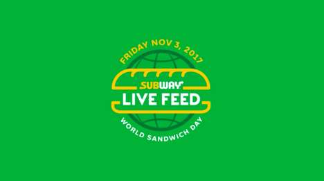 Charitable Sandwich Campaigns