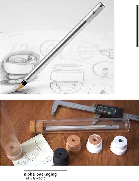 Multipurpose Pencil Extenders