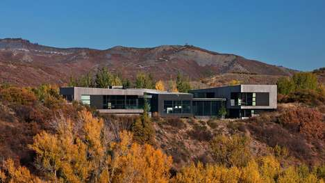 Rugged Rockies Residences