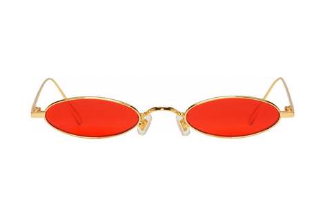 Chic Vintage-Inspired Sunglasses