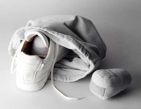 Shoe-Protecting Footwear Accessories