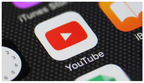 Creator-Focused Story Formats - YouTube Stories Will Soon Be A Thing With Their New Reels Feature