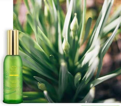 Marrakesh-Inspired Beauty Packaging