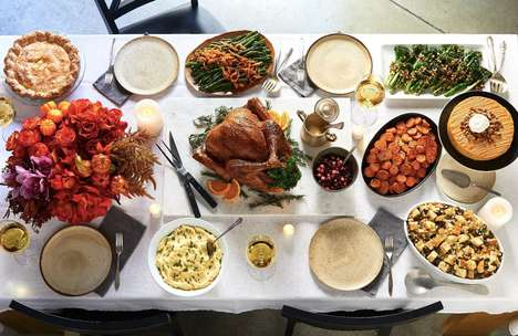 Chef-Created Thanksgiving Meal Kits