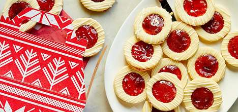 Giftable Baking Boxes