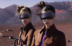 Fashion House VR Headsets