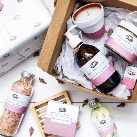 Palm Oil-Free Beauty Kits