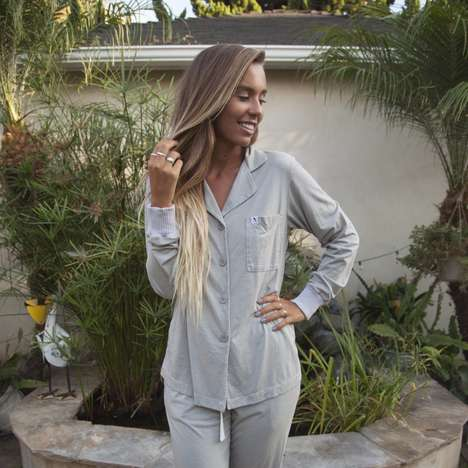 Sustainable Bamboo Sleepwear