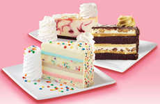 Complimentary Cake Food Deliveries - The Cheesecake Factory and DoorDash are Offering Free Slices