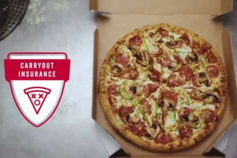 Takeout Pizza Insurance Policies