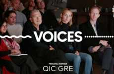 Fashion Industry Conferences - BOF Voices is a Three-Day Event That Celebrates a Diversity of Ideas