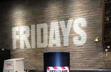 Voice Assistant Restaurant Systems - TGI Fridays Now Accepts Amazon Pay Through Amazon Alexa