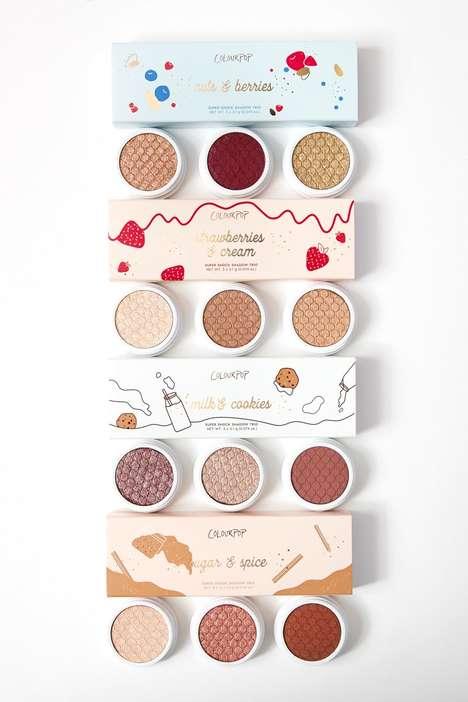 Stocking Stuffer Makeup Sets