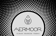 Cloud-Sourced Vodkas