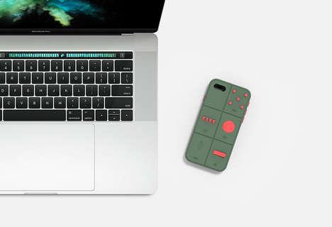 Fidget-Friendly Phone Cases