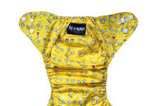 Waterproof Reusable Diapers
