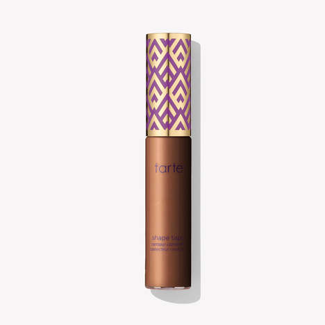 Contouring Concealer Products - Tarte's Shape Tape Concealer is a Multifunctional Beauty Solution