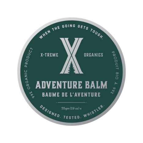 Adventurer-Targeted Skincare