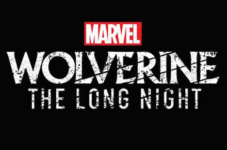 Mystery Superhero Podcast Series - The New Marvel Podcast is Called Wolverine: The Long Night