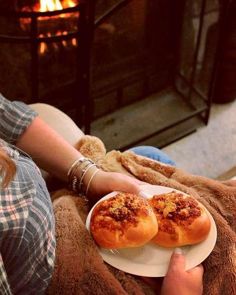 Cookie-Inspired Bagels