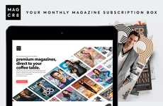 Niche Publication Subscription Services