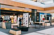 Start-Up Retail Showcases