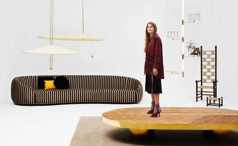 Haute Fashion Brand Furniture