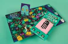 Board Game Sock Packaging