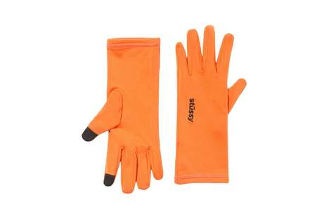 Stylish E-Touch Gloves