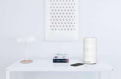 Nesting Speaker Unit Systems