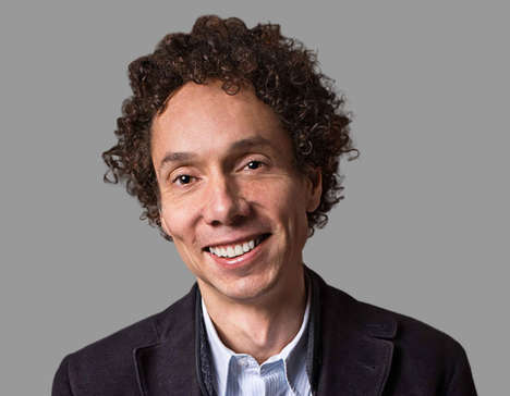 Malcolm Gladwell Joins Trend Hunter for Future Festival 2018