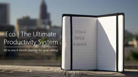 Alternative Paper Planners