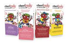 Kid-Friendly Cherry Juices
