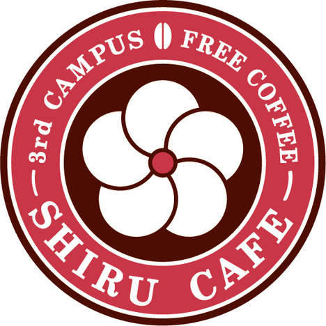 Complimentary Student Cafes - The US' First Shiru Café Will Offer Free Coffee to College Students