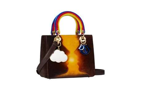 Artist Collaborated Designer Bags