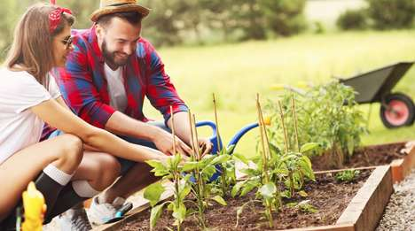 Garden Retail Designers