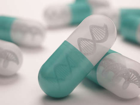 Hyper-Targeted Antimicrobial Pills - The CRISPR Pill Fights Super Bacteria with a Precise Treatment