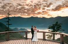 Majestic Mountain Marriages