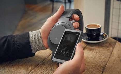 Music-Enhancing MP3 Players