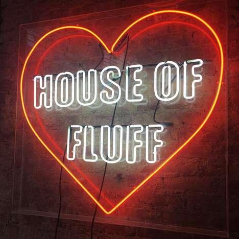 Pop-Up Faux Fur Shops