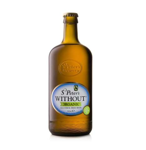Organic Alcohol-Free Beers