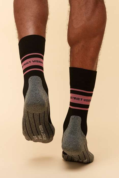 Ergonomically Engineered Socks