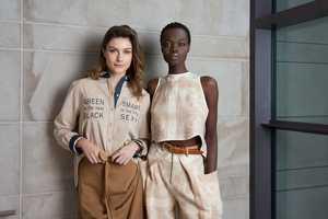 Ethical Luxury Fashion