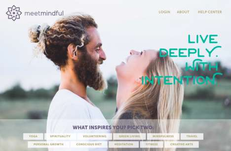 Mindful Dating Services