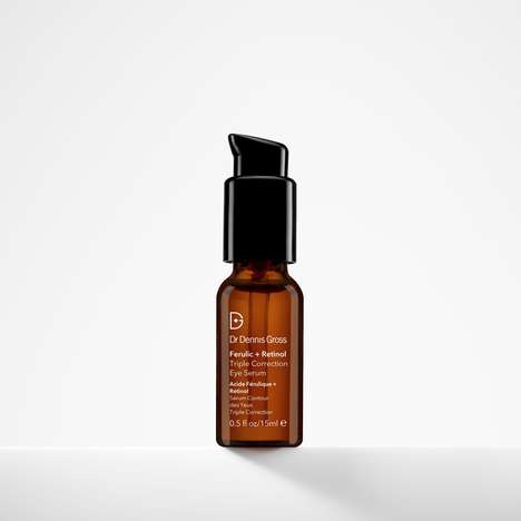 Retinol Eye Serums