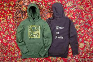 Charitable Artist-Made Shirts