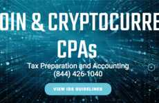 Cryptocurrency Tax Tools - 'Crypto Tax Prep' by Happy Tax Helps Sort Out Taxes on Crypto Gains